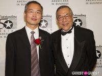 Outstanding 50 Asian Americans in Business 2013 Gala Dinner #347