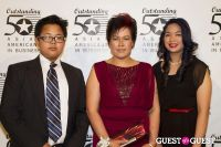 Outstanding 50 Asian Americans in Business 2013 Gala Dinner #365