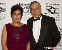 Outstanding 50 Asian Americans in Business 2013 Gala Dinner #367