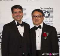 Outstanding 50 Asian Americans in Business 2013 Gala Dinner #372