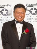 Outstanding 50 Asian Americans in Business 2013 Gala Dinner #415