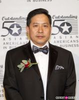 Outstanding 50 Asian Americans in Business 2013 Gala Dinner #426