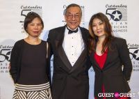 Outstanding 50 Asian Americans in Business 2013 Gala Dinner #445