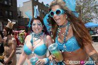 Coney Island's Mermaid Parade 2013 #18