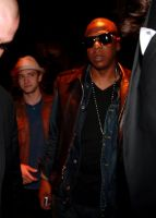 1Oak hosts Jay Z's VMA After-Party #4