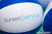 Sunset Swimclub Mondays at the Dream Hotel downtown #4