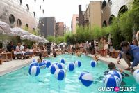 Sunset Swimclub Mondays at the Dream Hotel downtown #50