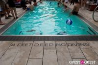 Sunset Swimclub Mondays at the Dream Hotel downtown #82