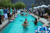 Sunset Swimclub Mondays at the Dream Hotel downtown #138
