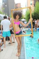 Sunset Swimclub Mondays at the Dream Hotel downtown #142