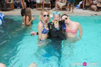 Sunset Swimclub Mondays at the Dream Hotel downtown #166