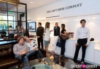 The Left Shoe Company & KCRW: The Inaugural Music Series #60