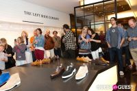 The Left Shoe Company & KCRW: The Inaugural Music Series #68
