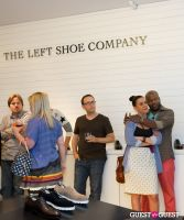 The Left Shoe Company & KCRW: The Inaugural Music Series #71