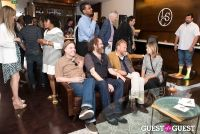 The Left Shoe Company & KCRW: The Inaugural Music Series #92