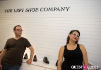 The Left Shoe Company & KCRW: The Inaugural Music Series #108