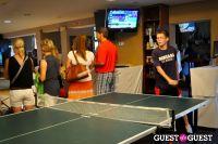 Tommy Joe's Jon Lowe Ping Pong Tournament #7