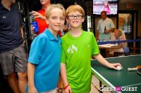 Tommy Joe's Jon Lowe Ping Pong Tournament #28