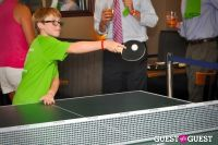 Tommy Joe's Jon Lowe Ping Pong Tournament #33