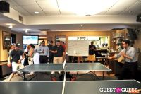 Tommy Joe's Jon Lowe Ping Pong Tournament #41