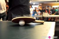 Tommy Joe's Jon Lowe Ping Pong Tournament #48