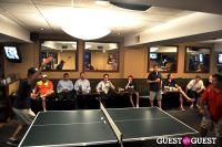 Tommy Joe's Jon Lowe Ping Pong Tournament #79