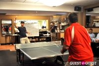 Tommy Joe's Jon Lowe Ping Pong Tournament #81
