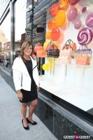 Abby Modell Celebrates Window Installation at Bloomingdale's #63