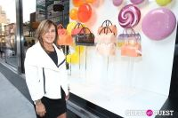 Abby Modell Celebrates Window Installation at Bloomingdale's #64