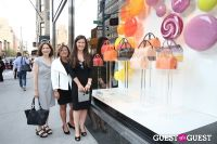 Abby Modell Celebrates Window Installation at Bloomingdale's #65