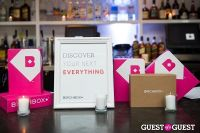 Birchbox Exclusive Evening #13
