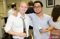 EquaMetrics Launch Party #7
