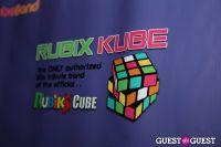 Rubix Kube at the Cutting Room #4