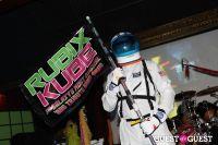Rubix Kube at the Cutting Room #27