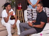 Jamie Foxx & Breyon Prescott Post Awards Party Presented by Malibu RED #136