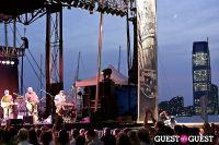Los Lobos at the Lowdown Hudson Music Festival #37