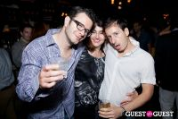 charity:water at the Huxley #6