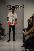 Skrapper - William Quigley Fashion Show  #3