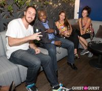 Belvedere and Peroni Present the Walter Movie Wrap Party #36