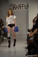 Skrapper - William Quigley Fashion Show  #15