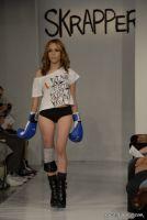 Skrapper - William Quigley Fashion Show  #16
