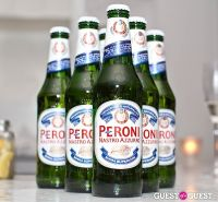 Belvedere and Peroni Present the Walter Movie Wrap Party #77