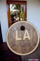 LA CANVAS + SHOPWASTELAND.COM's