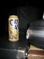 VICE's Tales of Colt 45 #22