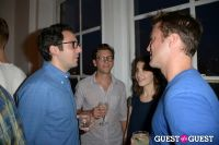 Warby Parker x Ghostly International Collaboration Launch Party #29