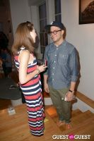 Warby Parker x Ghostly International Collaboration Launch Party #59