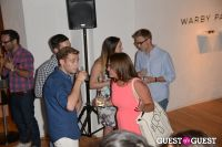Warby Parker x Ghostly International Collaboration Launch Party #64