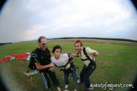 Stephanie And Liam Go Skydiving #1