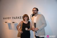 Warby Parker x Ghostly International Collaboration Launch Party #95