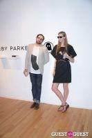 Warby Parker x Ghostly International Collaboration Launch Party #98